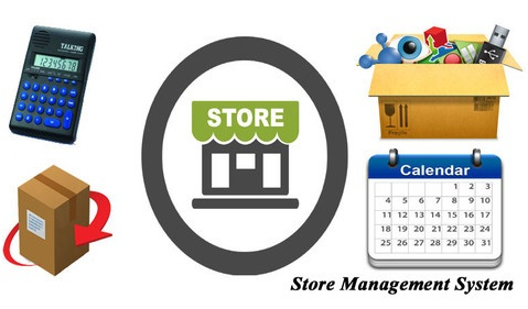 Store-Inventory & Billing